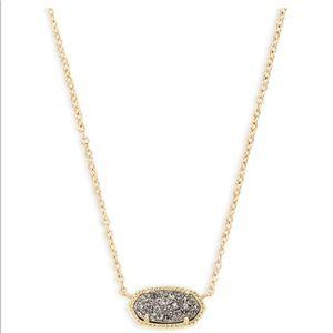 Kendrs scott stone necklace